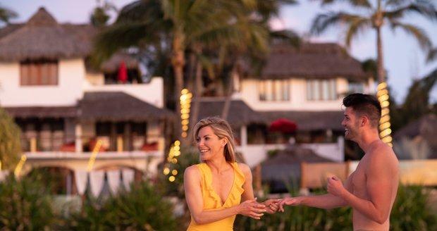 Vdova po Hughu Hefnerovi Crystal je v novém vztahu s o dva roky mladším mužem