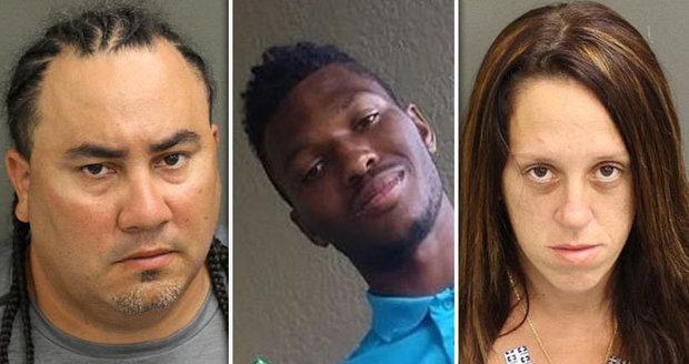 Objednávka v občerstvení trvala příliš dlouho: Žena dala manželovi pistoli, a ten zastřelil obsluhu