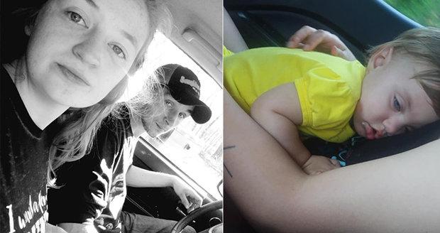 Rodiče nechali chlapečka (†3) umřít v rozpáleném autě: Vzpomněli si na něj po 15 hodinách