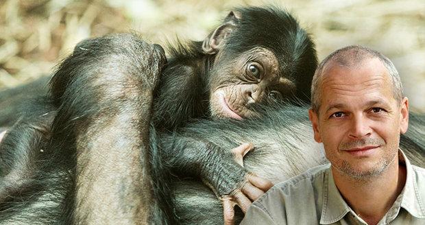 Smutná zpráva pro ostravskou zoo: Zemřel její dlouholetý ředitel Petr Čolas (†55).