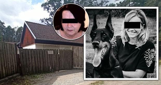 Zdrcená maminka chovatelky psů popsala rodinnou tragédii: Janu (†50) zabil sprej na hmyz!