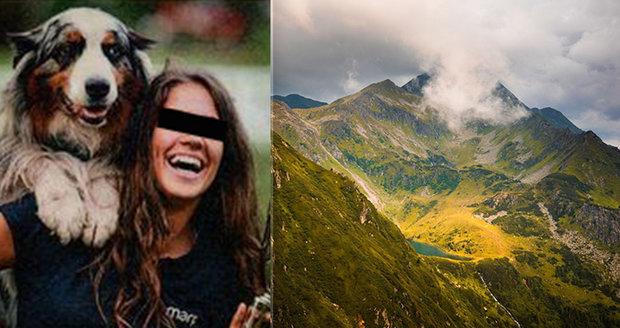 Talentovaná fotografka Kristýna K. (†23) zemřela v Alpách: Při pózování se zřítila ze 150 metrů