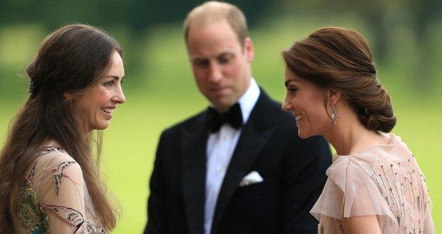 Co stojí za perfektním vzhledem členů královské rodiny?