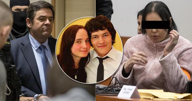 Šokující rozsudek v případu vraždy Kuciaka: Marian Kočner a Alena Zs. jsou nevinní!