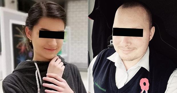 Záhadná smrt Markéty (†17) v Itálii: Máma ji poznala podle náušnic, kvůli exvojákovi Tomášovi potřebují DNA