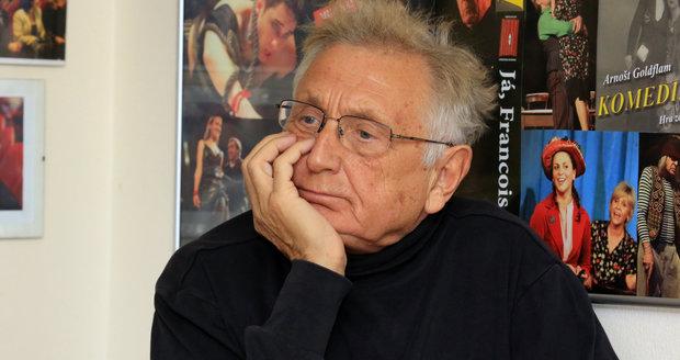 Zemřel Jiří Menzel