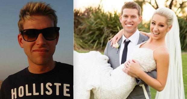 Nešťastný trenér se zabil kvůli koronaviru: Jeho manželka čeká trojčata!