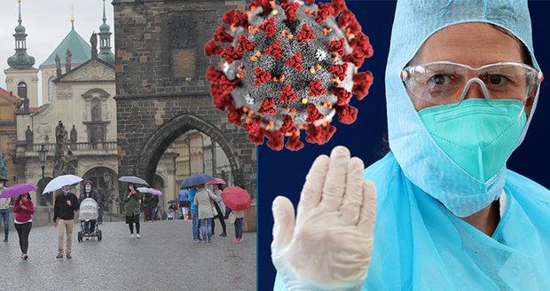 Evropa zavírá brány Čechům: Praha na německém a belgickém semaforu zčervená