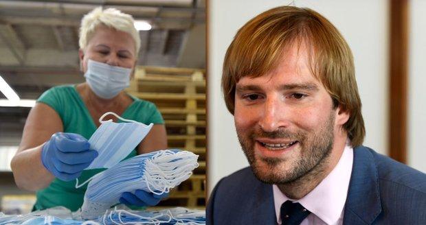 Koronavirus ONLINE: Rekordní sobota s 1541 případy trumfla i všední dny. A Vojtěch vyvázl