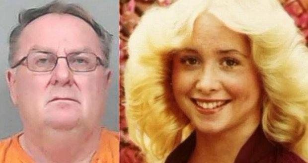 Krásku (†18) brutálně ubodali v autě: Vraha dostali po 40 letech!