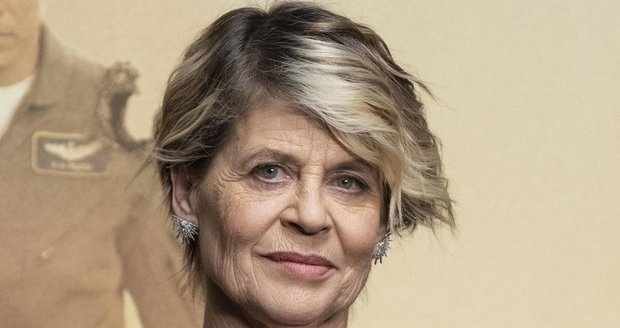 Linda Hamiltonová