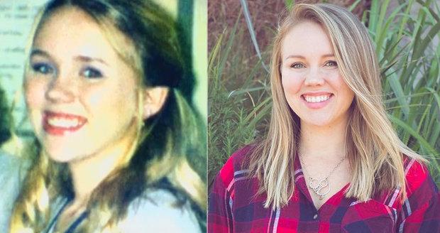 Ženu v patnácti unesl sériový vrah: Přežila a nyní sdílí svůj příběh