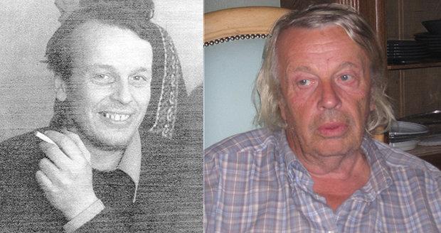 Disident Svatopluk Karásek (77) je po operaci srdce: Modlete se za něj, poprosili kamarádi