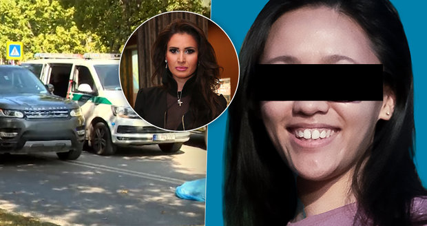 Krásná miss Daniela měla srazit na přechodu dívku: Znalec popsal okamžik největší hrůzy