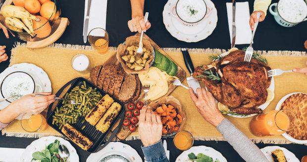 Jaký vliv na tělo má večerní stravování?