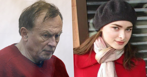 Zdrcený otec identifikoval ostatky dcery (†24) celé dva dny. Rozsekal ji profesor od Slavkova