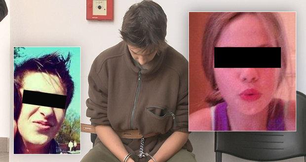 Vrah malé Denisky (†11) z Krnova prý přizabil vychovatelku a je znovu před soudem!