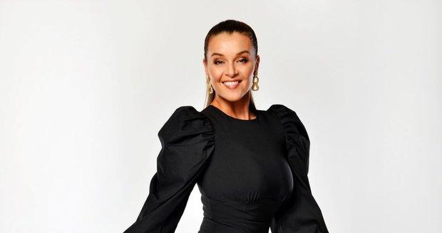 Iva Kubelková v Showtime