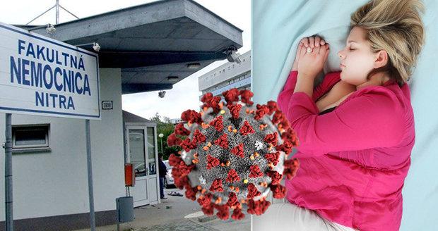 Teprve patnáctiletá Karin zemřela na koronavirus! Lékaři potvrdili smutnou pravdu