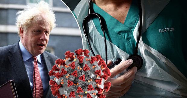 """Johnson zmínil vztek občanů: Koronavirová zima bude náročná, jaro """"radikálně jiné"""""""
