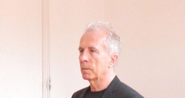 Zakladatel moravských erotických podniků Moulin Rouge František Divoký