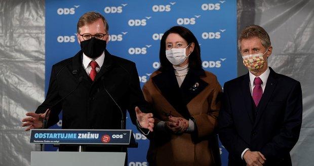 Senátní volby ONLINE: Vítězství Starostů, propadák ČSSD a ODS chce Vystrčila dál v čele
