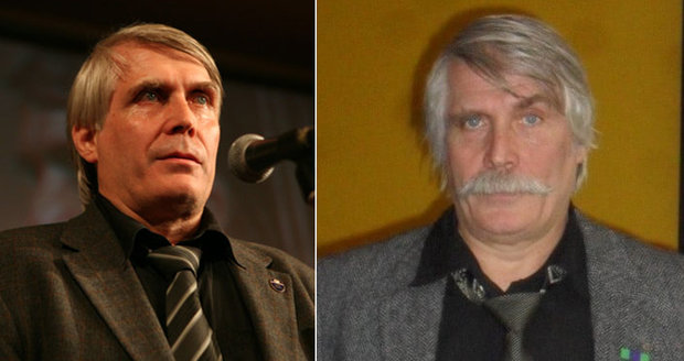 Zemřel uznávaný policista Martin Kloubek: Jednou z příčin byl prý koronavirus!