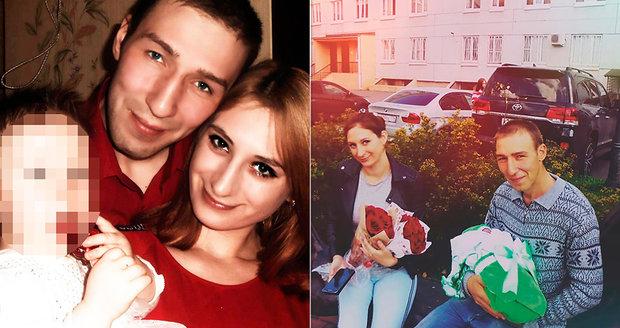 Šílená smrt manželů: Zabily je nakládané okurky! Děti chodily tři dny kolem mrtvol