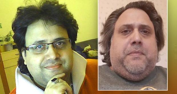 Blogger Jozef (†47) podlehl koronaviru. Před smrtí natočil video, ze kterého mrazí