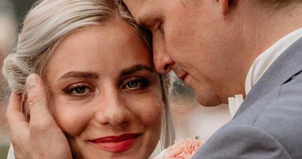 Svatba na první pohled: Natálie a František