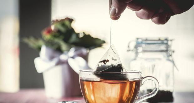 Přišel čas na bylinkové čaje.
