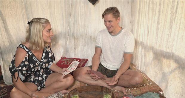 Svatba na první pohled: Natálka a František