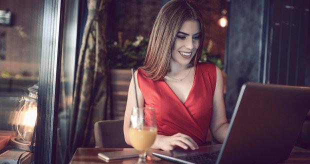 Jak se obléknout na virtuální rande?