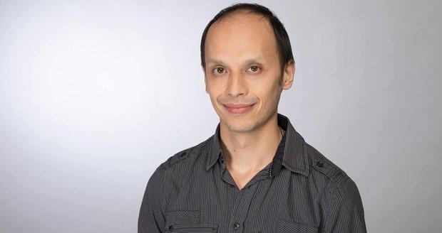 Astrolog Robert Policar