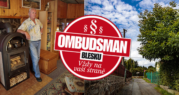 Manželé Snížkovi se obrátili na Ombudsmana Blesku kvůli škodě po hurikánu.