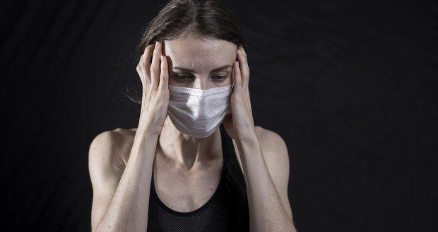Pandemie na lidech zanechává zlé psychické dopady