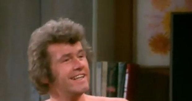 Zemřel herec z Beverly Hills John Reilly.