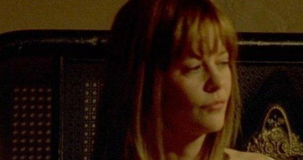 Meg Ryan ukázala ve filmu prsa