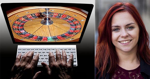 Adiktoložka Kristýna Fišerová o závislosti na hazardních hrách.