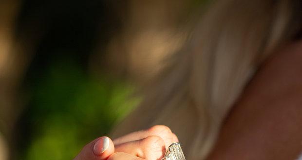 Zásnubní prsten Paris Hilton za skoro 44 milionů.