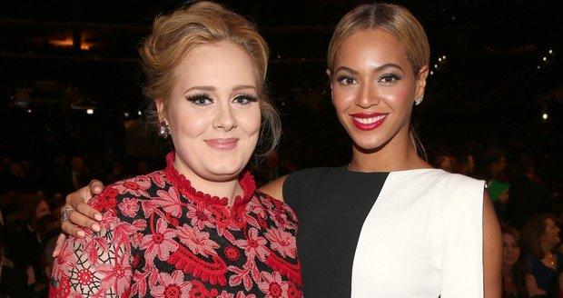 I celebrity mají své idoly