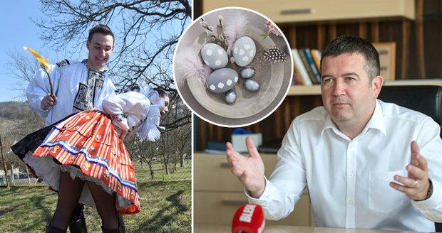 Blitzhammer: Ostern wird nicht normal sein.  Die Ausweitung des Ausnahmezustands erfolgt in Platney