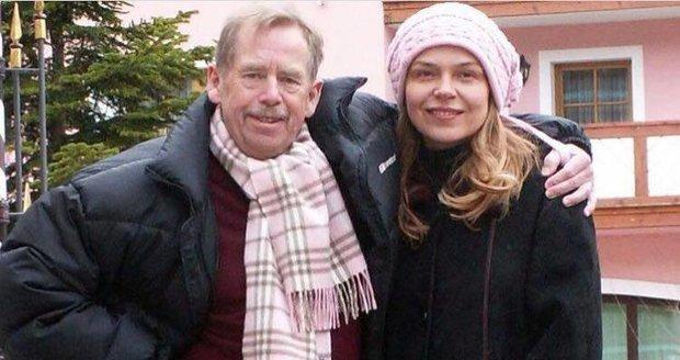 Dagmar Havlová slaví 68 let