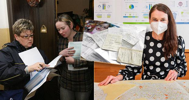 Informations sur le recensement obligatoire 2021: en ligne à partir du vendredi.  Comment remplir le formulaire?