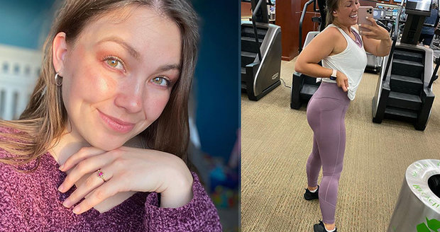Máma (25) se topila v dluzích: Manžel jí navrhl, aby začala natáčet fetišistická videa!