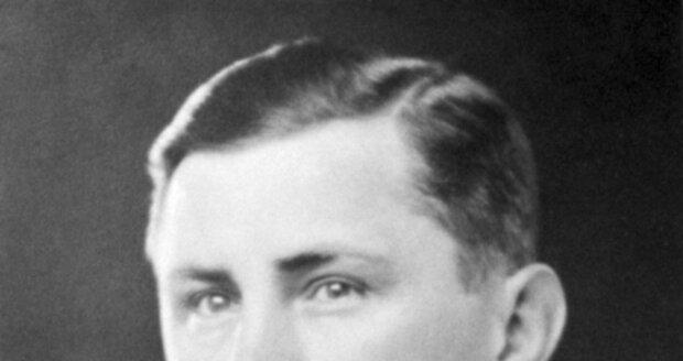 Josef Mašín starší.