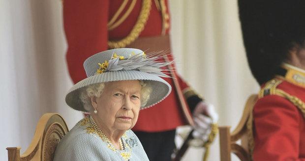 Smutné narozeniny královny Alžběty (95): První oslava po smrti manžela prince Philipa