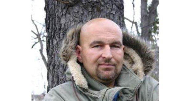 Inženýr Moravec alias Lou Fanánek Hagen