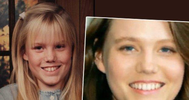 Americká Natascha Kampusch byla vězněna osmnáct let! S únoscem má dvě děti