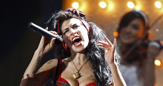 Amy Winehouse po sobě zanechala ohromný majetek, kam se ztratil?
